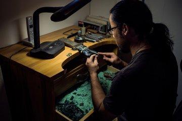 Shambles Handmade Accessories
