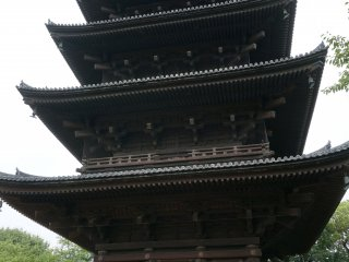 มันสูงจริงๆ สูง 57 เมตร สูงแค่ไหนดูคนตัวจิ๋วข้างใต้ได้