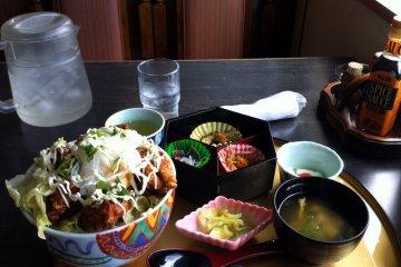 Sangosho Restaurant