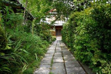 Nojo-ji in Kofu