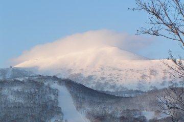 Hanazono Ski Area, Niseko