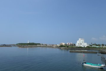 Shirahama, Chiba