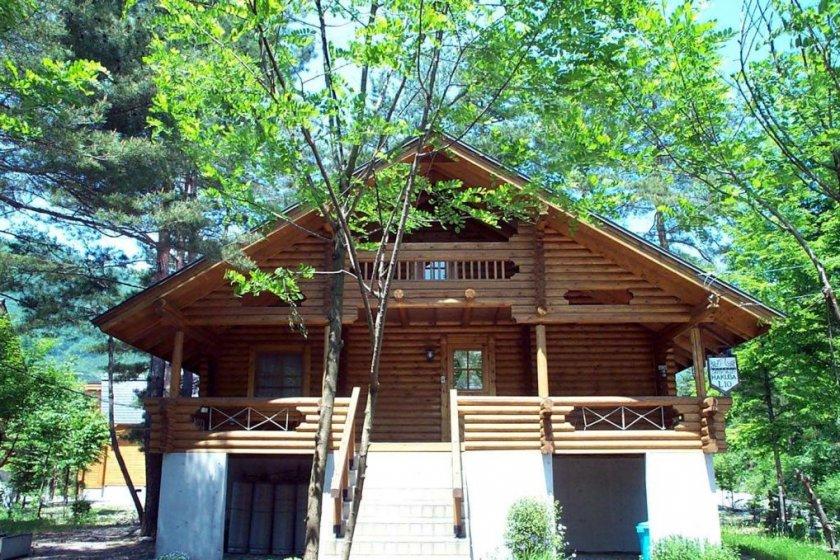 Green Valley cabin