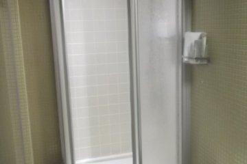 <p>My bathroom</p>