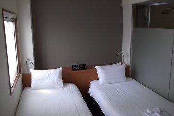 <p>My beds</p>