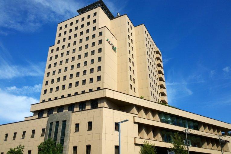 Mielparque Nagoya/ มิลพาร์ค นาโกย่า
