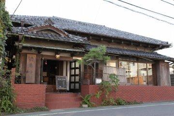 Kame Jikan, Chambre d'Hôtes à Kamakura