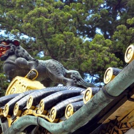 Tosho-gu Shrine's Secret Magic - 3