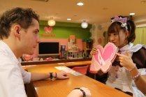 Cafe hầu gái ở Nhật Bản