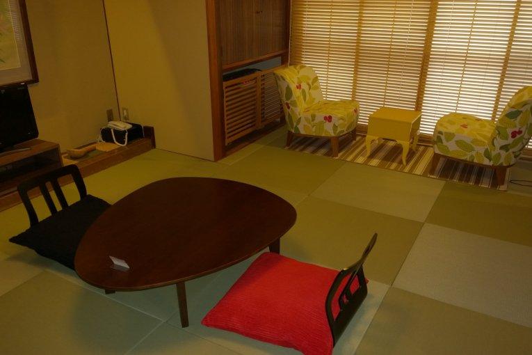 Hotel Yamayuri, Dai Onsen
