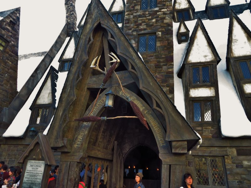 wizarding world of harry potter guide