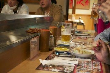 <p>요코하마 칸나이 아키요시 레스토랑</p>