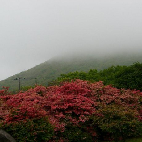 Mount Esan and Todohokke