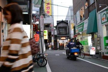 วิธีกินซูชิให้เหมือนกับคนญี่ปุ่น