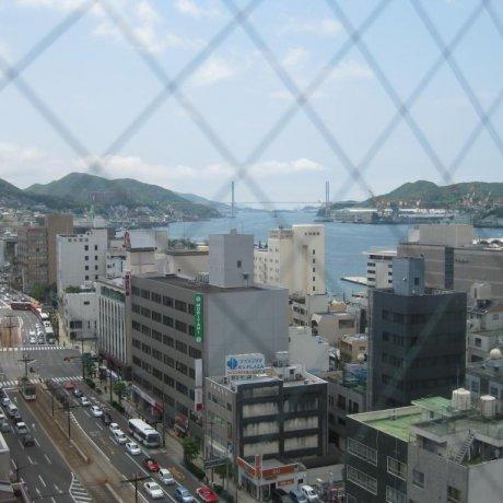 S Peria Hotel Nagasaki (Formerly: Chisun Grand Nagasaki)