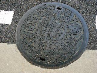 Otsu yang merupakan kota terbesar di wilayah Shiga, terkenal dengan festival kembang api musim panasnya