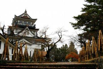 Замок Йокоте