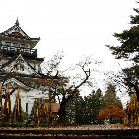 Thành cổ Yokote