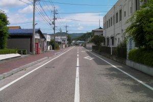 Main Street Yakage