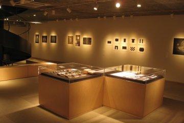 Musee Hamaguchi Yozo
