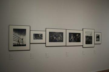 <p>Eiko Hosoe&#39;s 1965 &#39;Kamaitachi #8&#39; (The photos portray Tatsumi Hijikata, the father of Butoh, a Japanese&nbsp;type of dance/performance art)</p>
