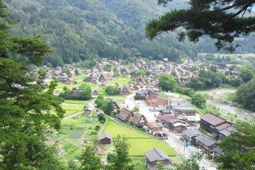 La Préfecture de Gifu