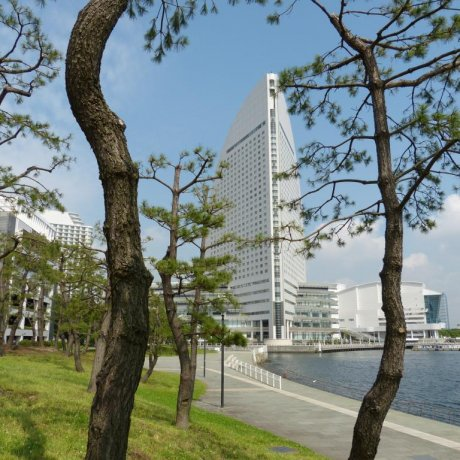 Taman Shinko Yokohama