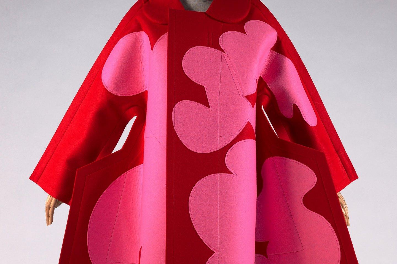 Comme des Garçons (Rei Kawakubo) Autumn/Winter 2012-13. Collection: Kyoto Costume Institute