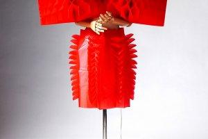 Ohya (Hiroaki Ohya) / Spring/Summer 2000 /Collection: Kyoto Costume Institute