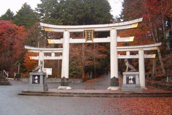 Miwa torii