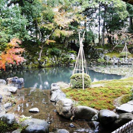 Shigure-tei Teahouse