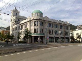 Gedung pemerintahan