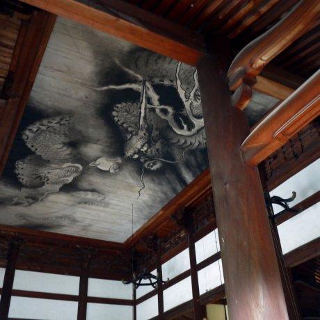 New Year at Tofukuji