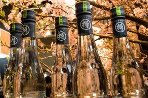 FoodEx Sake
