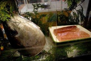 FoodEx Fish