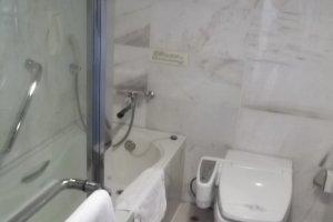 My nice bathroom