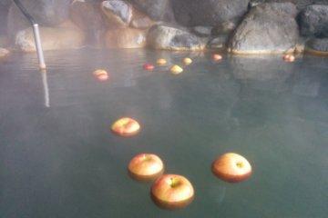 りんご温泉