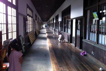 Uwa Rice Museum