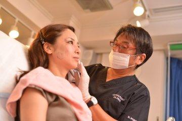 <p>除玻尿酸、内毒杆菌注射外院内有200种以上的服务项目可供您选择。</p>
