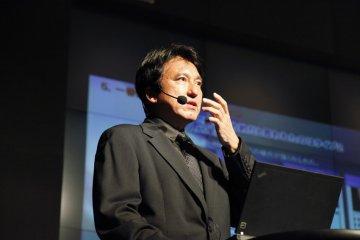 <p>古山理事长,是日本首位设立「美容外科」的医师。</p>