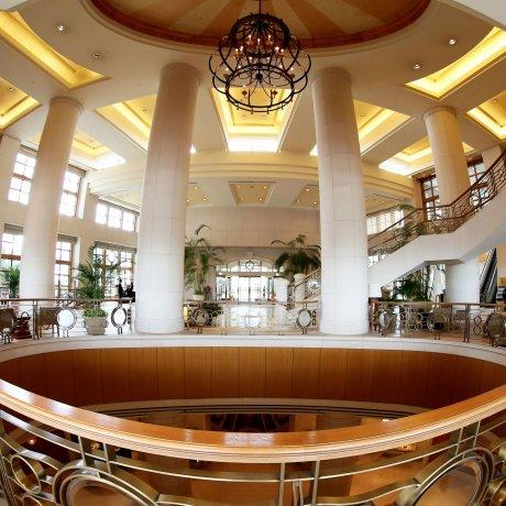 Kì Nghỉ Thú Vị Ở Khách Sạn Nikko Tokyo [Đóng]