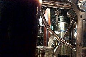 A Brimmer's porter