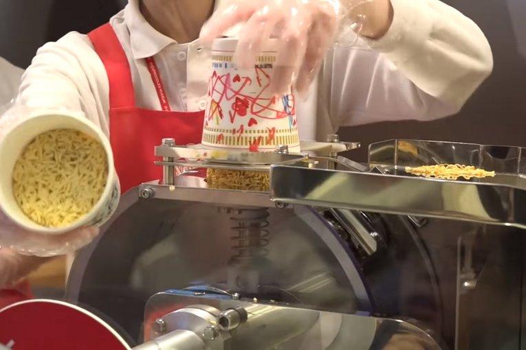 横滨杯面博物馆