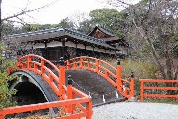 京都「下鴨神社」参詣~その3