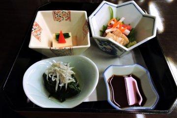 Restaurante Japonês Shichiken-Jaya