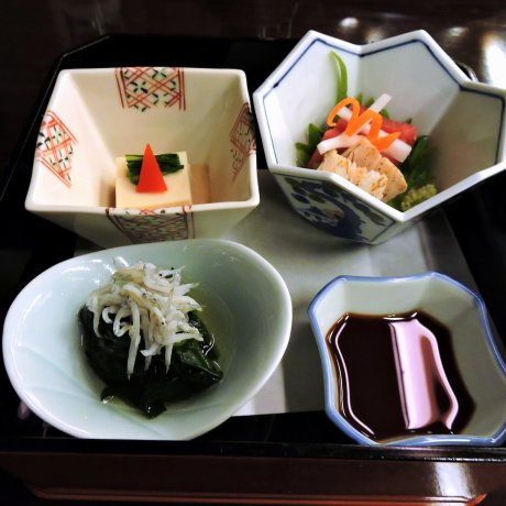 Japanese Restaurant Shichiken-Jaya