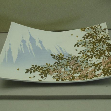 The Kobei Kato Lusterware Museum