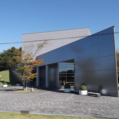 Shiseido Art House and Museum