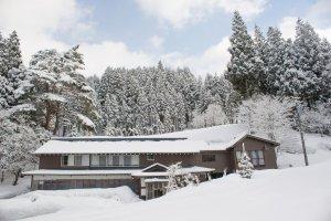 Villa Nakanoya
