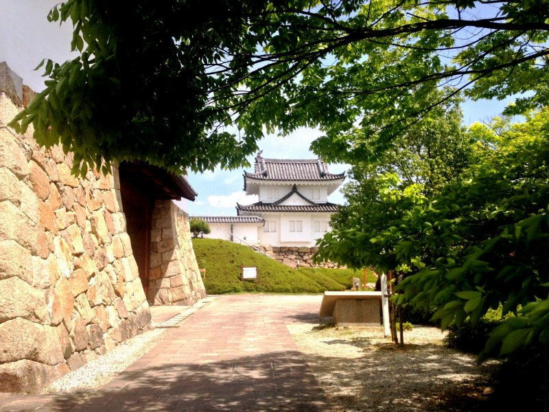 """<p><span style=""""line-height: 20.8px;"""">Relive the days of the Samurai in this beautiful garden in the castle town of Maizuru, close to Maizuru Port where cruise liners like Princess and Carnival dock on their trip around the Pacific Ocean.</span></p>"""